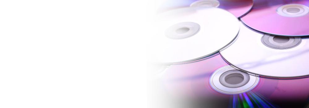 映像編集、DVD/CD-ROM作成